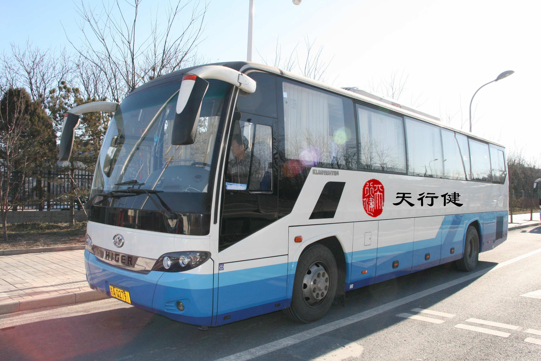 35座金龙客车